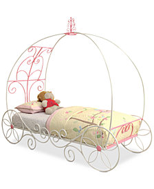 Kenan Kid's Full Bed, Q