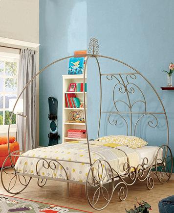 Image 2 Of Kenan Kids Full Bed Quick Ship