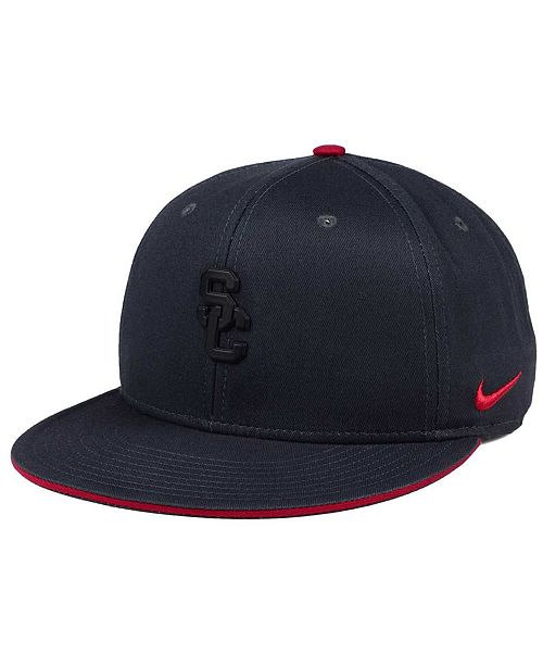4aeb36af6ce51 ... italy nike. usc trojans col energy true snapback cap. be the first to  write
