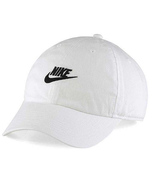 646dd8446 Nike Futura Heritage 2.0 Cap & Reviews - Sports Fan Shop By Lids ...