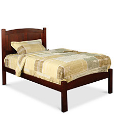 Azlee Kid's Full Bed, Quick Ship