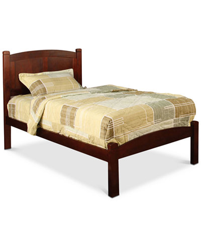 Azlee Kid's Full Bed, Quick Ship