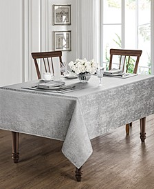 Moonscape Silver Table Linens Collection