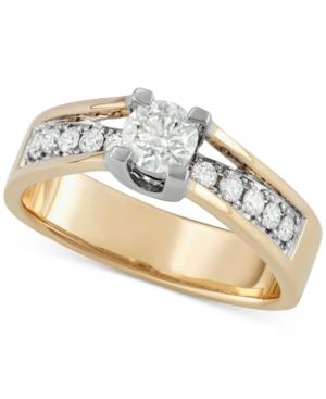 Diamond Engagement Ring...