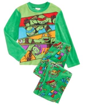 Teenage Mutant Ninja Turtles 2Pc Pajama Set Little Boys (47)  Big Boys (820)