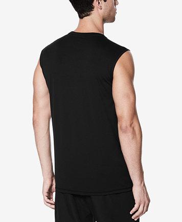 Nike Men's Sleeveless T-Shirt - T-Shirts - Men - Macy's