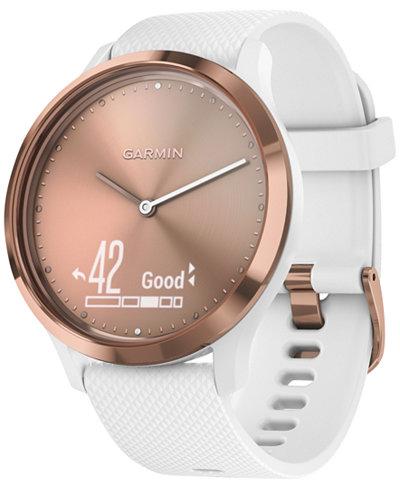 Garmin Unisex vívomove™ HR Hybrid Smart Watches