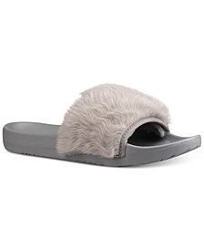 UGG® Women's Royale Pool Slides