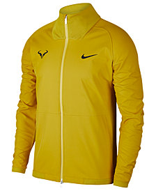 NikeCourt Men's Rafa Dri-FIT Tennis Jacket