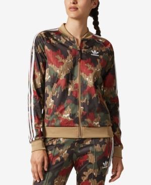 Adidas Originals Jackets ADIDAS ORIGINALS PHARRELL WILLIAMS TRACK JACKET