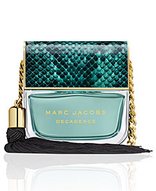 MARC JACOBS Divine Decadence Eau De Parfum Fragrance Collection