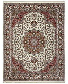 Persian Treasures Shah 8' x 10' Area Rug
