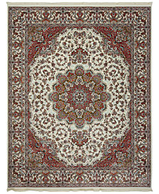 Kenneth Mink Persian Treasures Shah 5' x 8' Area Rug