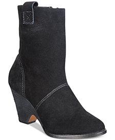 Kelsi Dagger Brooklyn Houston Boots
