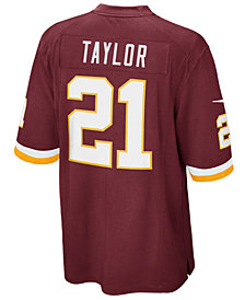 Nike Men's Sean Taylor Washington Redskins Retired Game Jersey