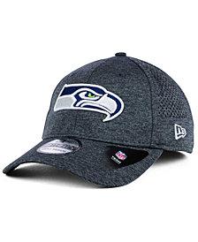New Era Seattle Seahawks Shadow Tech 39THIRTY Cap