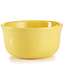 Fiesta Sunflower 28-oz. Gusto Bowl