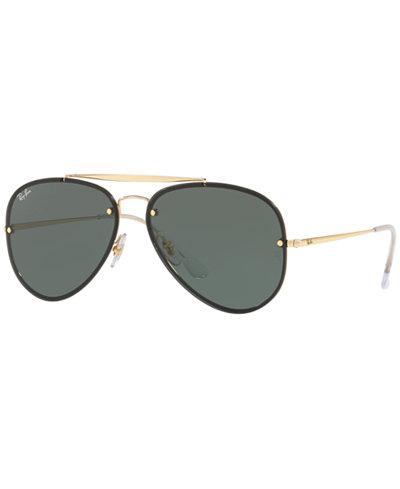 Ray-Ban Sunglasses, RB3584N 61