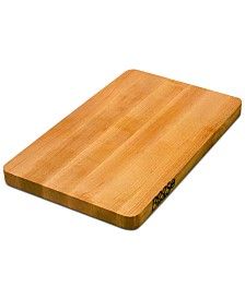 John Boos Chop n Slice Reversible Maple Cutting Board