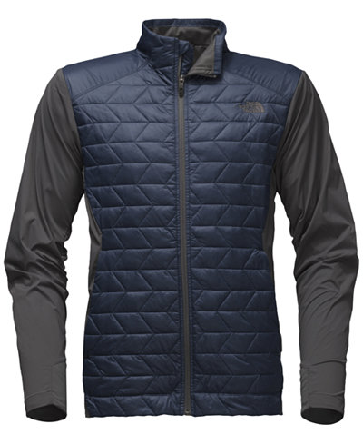The North Face Men's ThermoBall™ Quilted Jacket - Coats & Jackets ... : north face quilted coats - Adamdwight.com