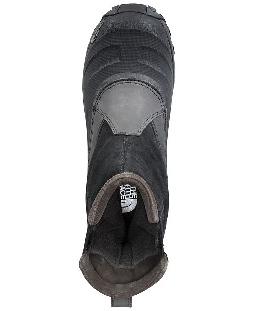 The North Face Men's Chilkat III Pull-On Boots & Reviews