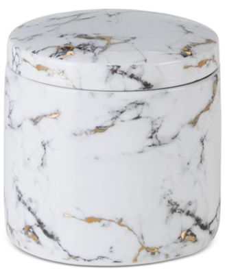 Stowe Cotton Jar, Created for Macy's