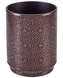 CLOSEOUT! JLA Home Florence Wastebasket, Created for Macy's