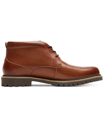 Image 2 of Rockport Men's Marshall Chukka Boots