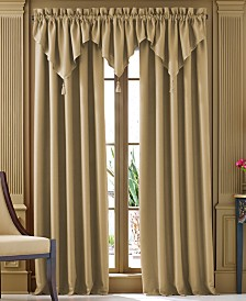 Queen Street Jasper Window Treatment Collection