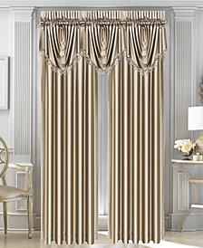 "Queen Street Sonata 50"" x 63"" Rod Pocket Curtain Panel"