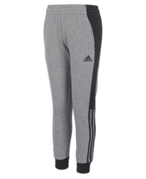 adidas Colorblocked Jogger Pants Little Boys (47)