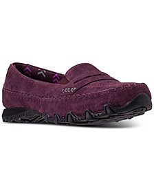 Skechers Women's Relaxed Fit: Bikers - Penny Lane Casual Walking Sneakers from Finish Line