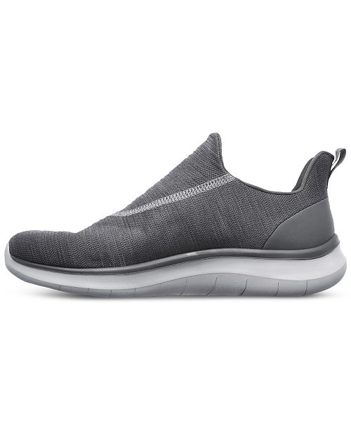 Skechers Men's Quantum Flex Athletic Walking Sneakers from