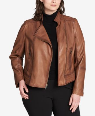 Leather jackets for women com