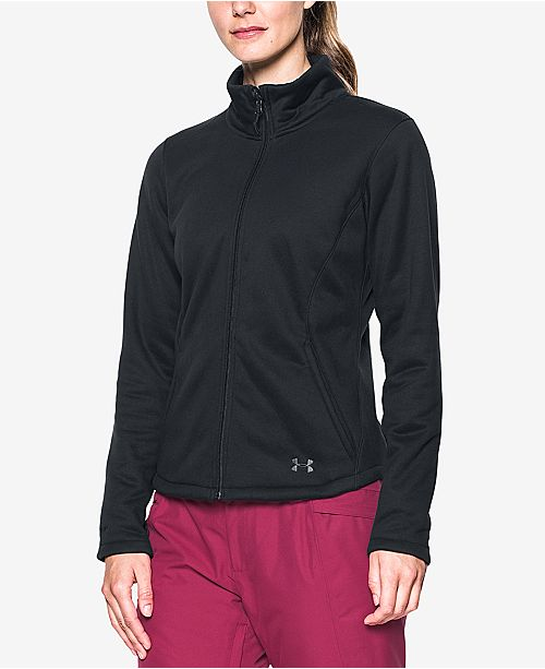 a9db4e72 Under Armour ColdGear® Infrared Sienna 3-In-1 Jacket & Reviews ...