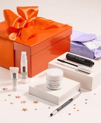Clinique Gift Sets & Value Sets - Macy's
