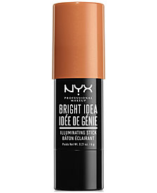 NYX Professional Makeup Bright Idea Illuminating Stick