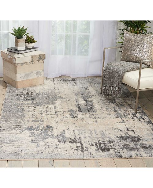 Kelly Ripa Home Closeout Serenity Krh30 Area Rug Collection Created For Macy S Rugs