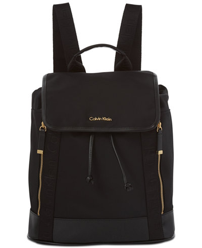 Calvin Klein Florence Medium Backpack