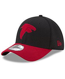 New Era Atlanta Falcons Logo Surge 39THIRTY Cap