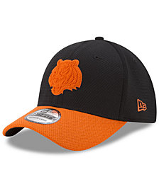 New Era Cincinnati Bengals Logo Surge 39THIRTY Cap