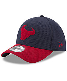 New Era Houston Texans Logo Surge 39THIRTY Cap