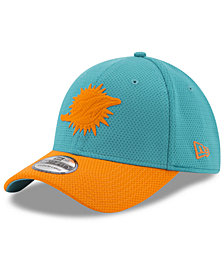 New Era Miami Dolphins Logo Surge 39THIRTY Cap