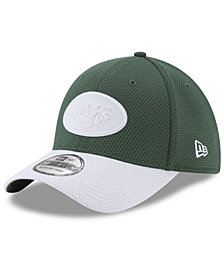New Era New York Jets Logo Surge 39THIRTY Cap
