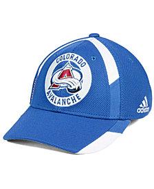 adidas Colorado Avalanche Practice Jersey Hook Cap