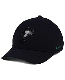 Nike Tulane Green Wave Col Cap