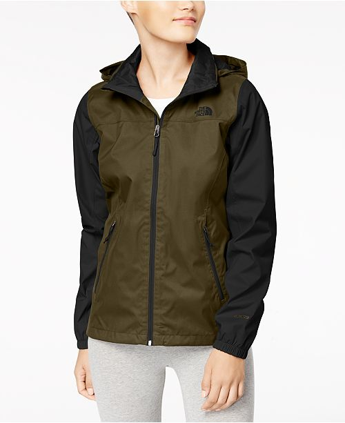 1d473002ffda The North Face Waterproof Resolve Plus Jacket   Reviews - Jackets ...
