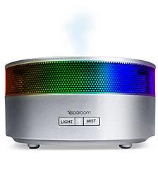 SpaRoom AromaHarmony Ultrasonic Bluetooth Diffuser