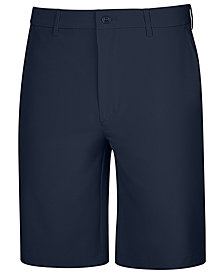 Greg Norman for Tasso Elba Men's Lightweight Stretch Shorts, Created for Macy's