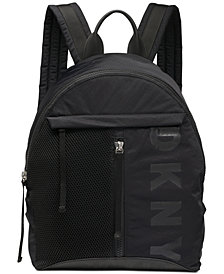 DKNY Jadyn Logo Backpack, Created for Macy's